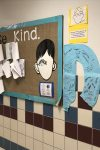 Choose Kind Bulletin Board