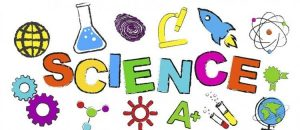 Science Curriculum Heading Graphic