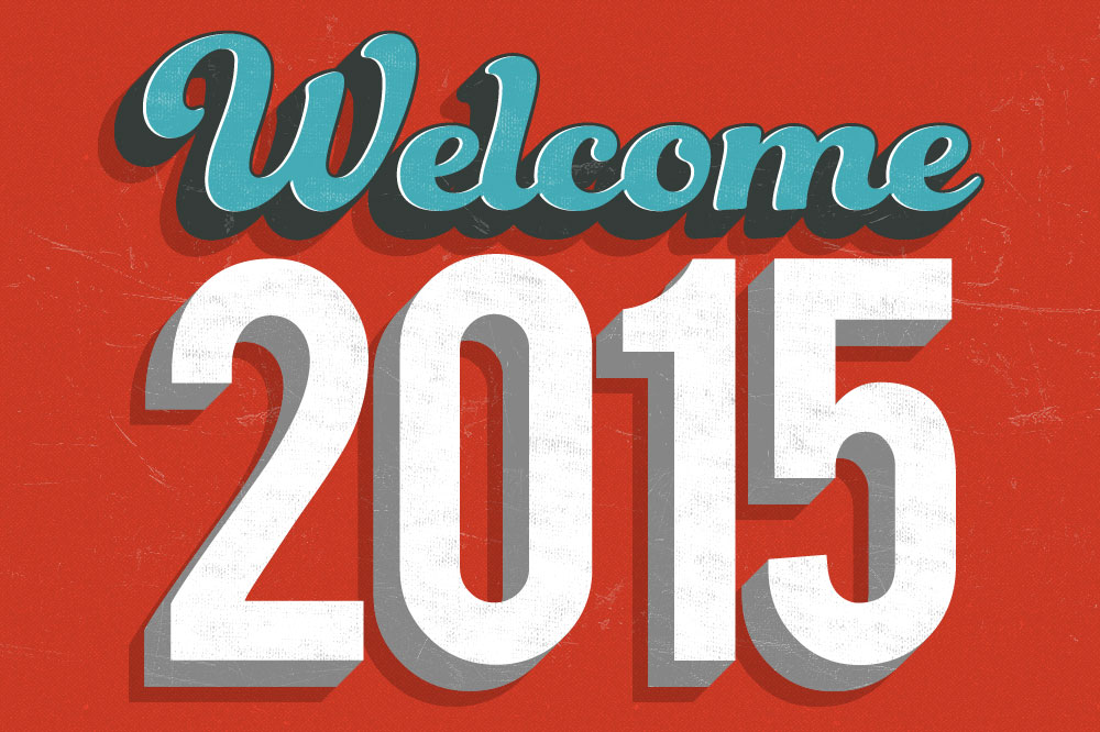 Welcome2015
