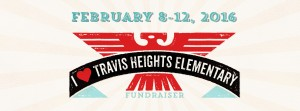 I Heart Travis Height Fundraiser image