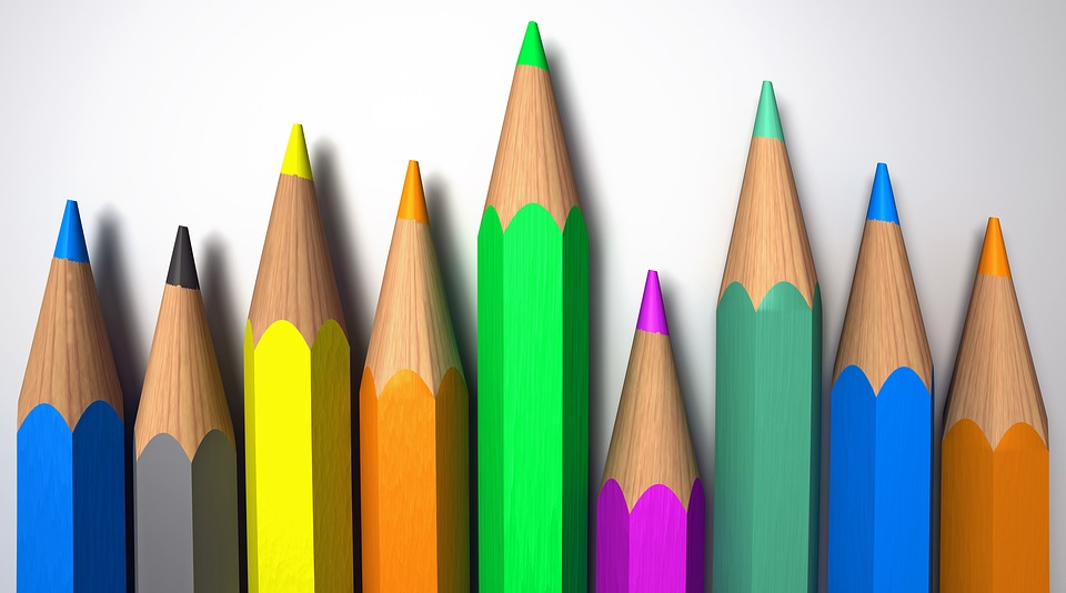 Шариковые ручки корес
