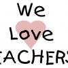 Love-Teachers