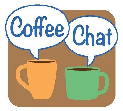 Coffee Chat — March 29th 8:00 am | Travis Heights Elementary School