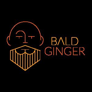 Bald Ginger